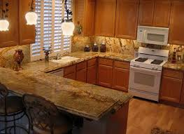 Types Of Kitchens Types Of Countertop Material Cool Decor Types Of Kitchen