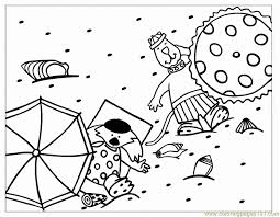 bigfoot monster nationals coloring sheet 280684 coloring pages