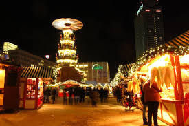 8 things that prove it u0027s christmas in germany the local