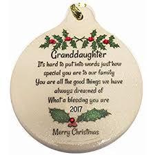 hallmark keepsake 2017 snowman granddaughter