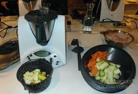 appareil a cuisiner appareil pour cuisiner tout seul en test legumes