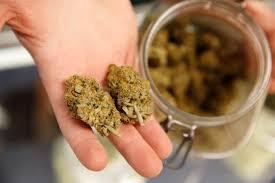 new marijuana breath test device to detect levels of thc