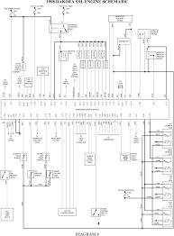 2002 dodge dakota radio wiring diagram 2002 dodge dakota on wiring images free