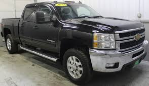 pre owned 2013 chevrolet silverado 2500hd ltz pickup in chehalis