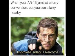 Meme Bear Grylls - funny bear grylls memes improvise adapt overcome youtube