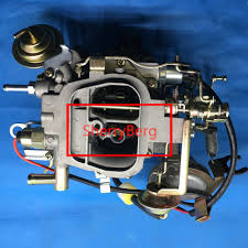 aliexpress com buy carburetor nikki 3y for toyota corolla hiace
