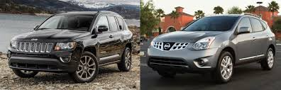 nissan jeep jeep compass or nissan rogue qashqai fiat group u0027s world