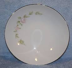 style house china tudor style house carillon 9 vegetable serving bowl blue