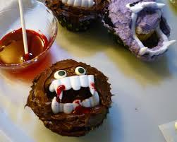 monster cupcakes sweet simple stuff