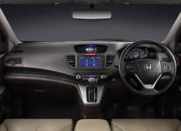 pics of honda crv honda cr v interiors specifications features honda cars india
