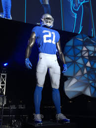 lions to wear throwback color jerseys in 2017 pride of detroit