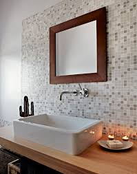 broken bathroom mirror do you need mirror replacement or repairs