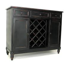 replace kitchen cabinet with wine rack kitchen