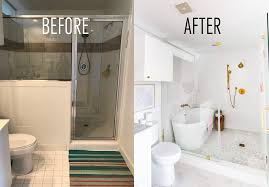 Bathroom Before And After Photos Before And After Bathroom 2 Sugar U0026 Cloth
