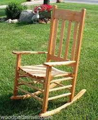 Plans For Outdoor Rocking Chair by Rocking Chair Paper Patterns Build For Front Porch Like A Expert