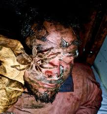 could you last the night in mckamey manor horror house nobody has