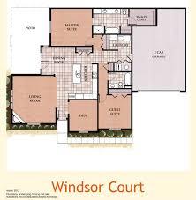 leisure village floor plans windsor court floor plan leisure villas senior living