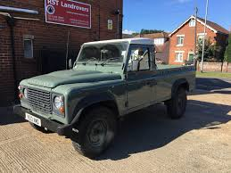 land rover discovery pickup land rovers for sale vehicle sales rst landrovers