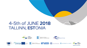save the date of the 9th eusbsr annual forum