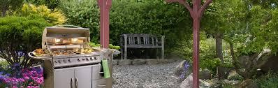 outdoor bbq a la cart a la cart plus and a la cart deluxe at