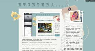 tumblr themes art blog 20 gorgeous and functional tumblr themes to try