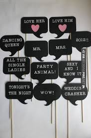 wedding photo booth props wow photo booth you can probably dyi and also make even more