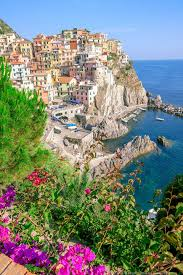 Cinque Terre Italy Map These Photos From Manarola Village In Cinque Terre Will Convince