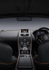 aston martin cars interior aston martin reveals db9 gt just british