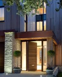 contemporary front doors best 25 modern porch ideas on pinterest patio outdoor
