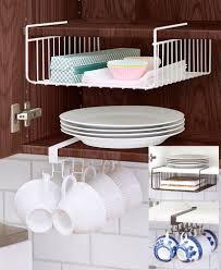sink kitchen cabinet organizer space saver kitchen cabinet organizers