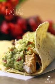 cuisine mexicaine fajitas 11 best cuisine mexicaine images on guacamole tortillas