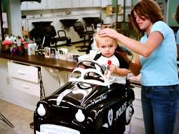 children haircuts kids are welcome at west side