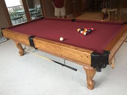 Valley Pool Table For Sale The 25 Best Used Pool Tables Ideas On Pinterest Buy Pool Table