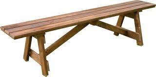 panchine legno panche da giardino in legno panchina da giardino senza schienale