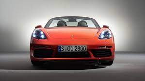 topgear malaysia this is the brand new porsche 718 boxster