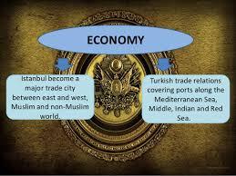 Economy Of Ottoman Empire Contributions Of The Ottoman Empire Presentation