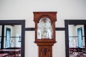 Kentucky travel clock images Kentucky shaker village julia desantis jpg