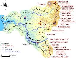lower columbia basin map nrcs oregon