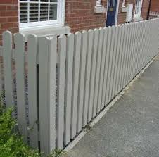 the 25 best fence paint colours ideas on pinterest grey fence