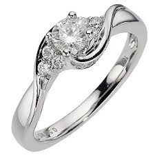 white gold engagement rings uk the engagement ring not to big not to bulky but still