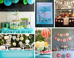 unique baby shower themes unique ba shower decoration ideas 100 unique ba shower themes