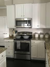 valspar kitchen cabinet paint white white kitchen valspar swiss coffee cabinets santa cecilia