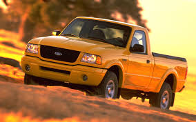 end of the line ford ranger ends production december 19 truck