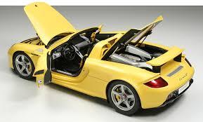 tamiya porsche gt 23207 1 12 porsche gt yellow semi assembled kit