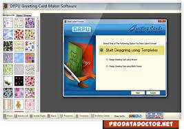 greeting card maker greeting card maker software make christmas invitation thank