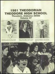 theodore high school yearbook explore 1982 theodore high school yearbook theodore al classmates