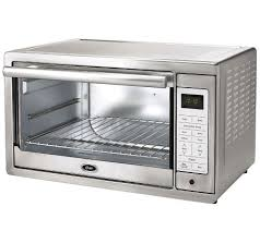 Oster Digital Convection Toaster Oven Oster Extra Large Digital Countertop Oven Page 1 U2014 Qvc Com