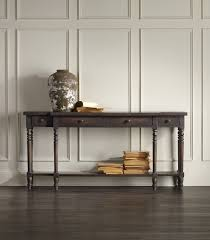 Living Room Console Table Clerks Console Table With Living Room Cool Industrial Media 2017