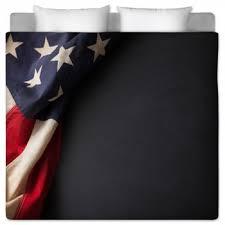 American Flag Duvet American Flag Custom Bedding Duvet Covers Comforters Sheets