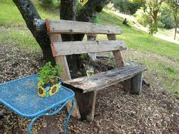 Aldo Leopold Bench Plans How To Build Simple Garden Benches For Free Hometalk